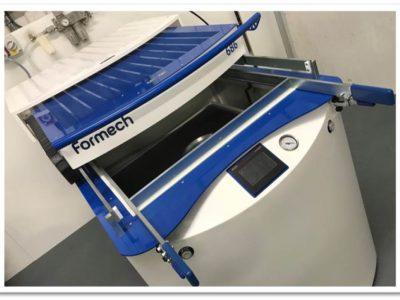 Formech Vac Forming machine