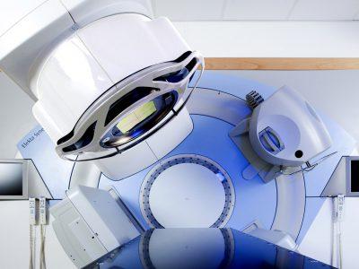Elekta Medical Carbon Fibre Machine Part Touchguard